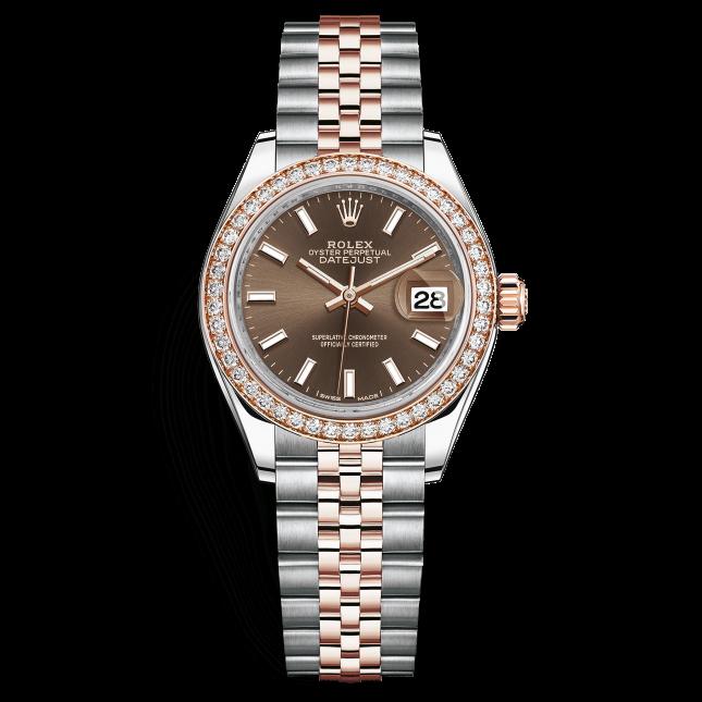 Rolex Datejust 28 279381RBR-0017