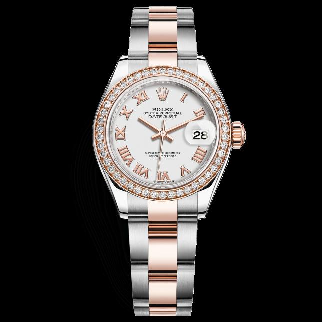 Rolex Datejust 28 279381RBR-0022