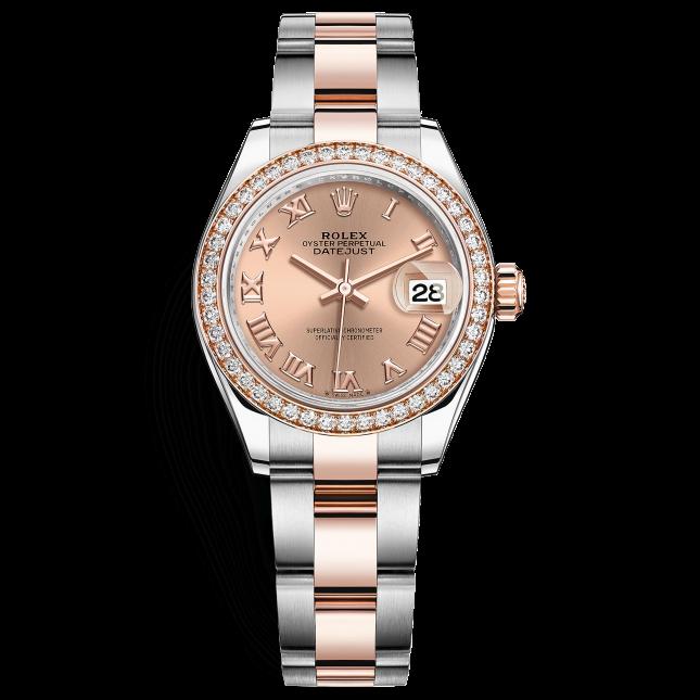 Rolex Datejust 28 279381RBR-0026