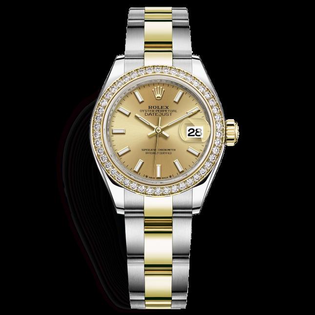 Rolex Datejust 28 279383RBR-0002