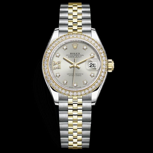 Rolex Datejust 28 279383RBR-0003