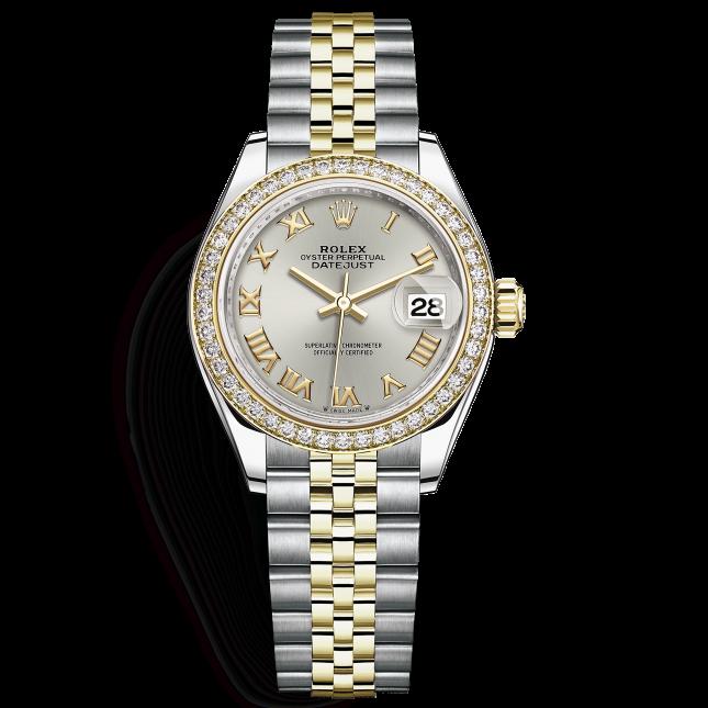 Rolex Datejust 28 279383RBR-0005