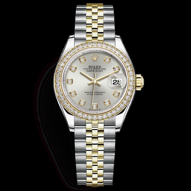 Rolex Datejust 28 279383RBR-0007