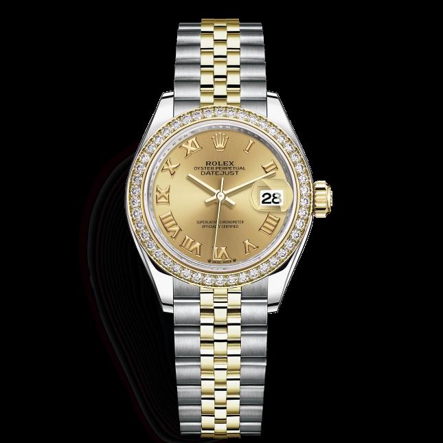 Rolex Datejust 28 279383RBR-0009