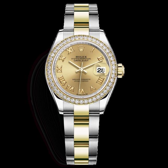 Rolex Datejust 28 279383RBR-0010
