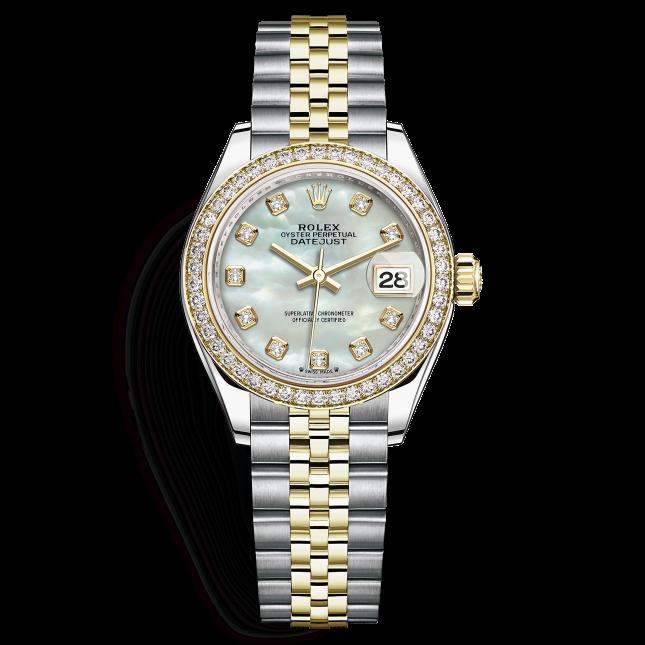 Rolex Datejust 28 279383RBR-0019