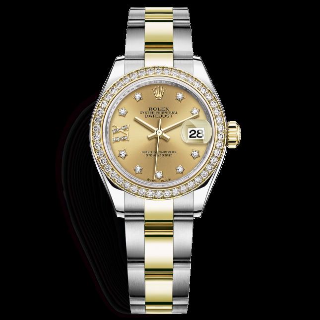 Rolex Datejust 28 279383RBR-0022