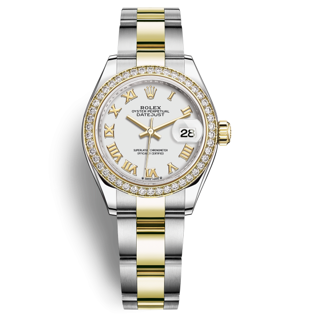 Rolex Datejust 28 279383RBR-0024