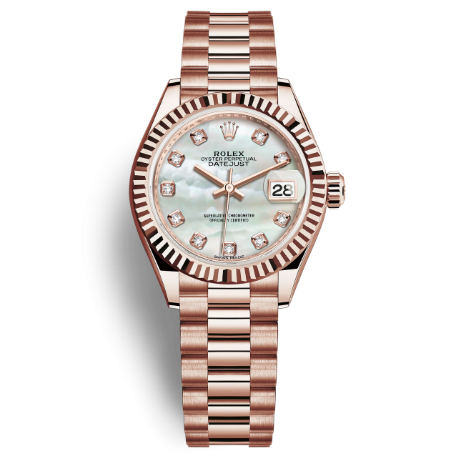Rolex Lady Datejust 279175-0017