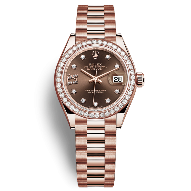 Rolex Lady-Datejust 28 279135RBR-0001