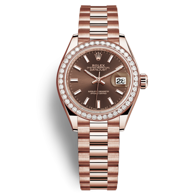 Rolex Lady-Datejust 28 279135RBR-0005