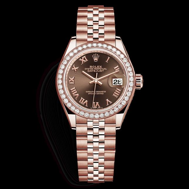 Rolex Lady-Datejust 28 279135RBR-0012
