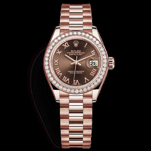 Rolex Lady-Datejust 28 279135RBR-0016
