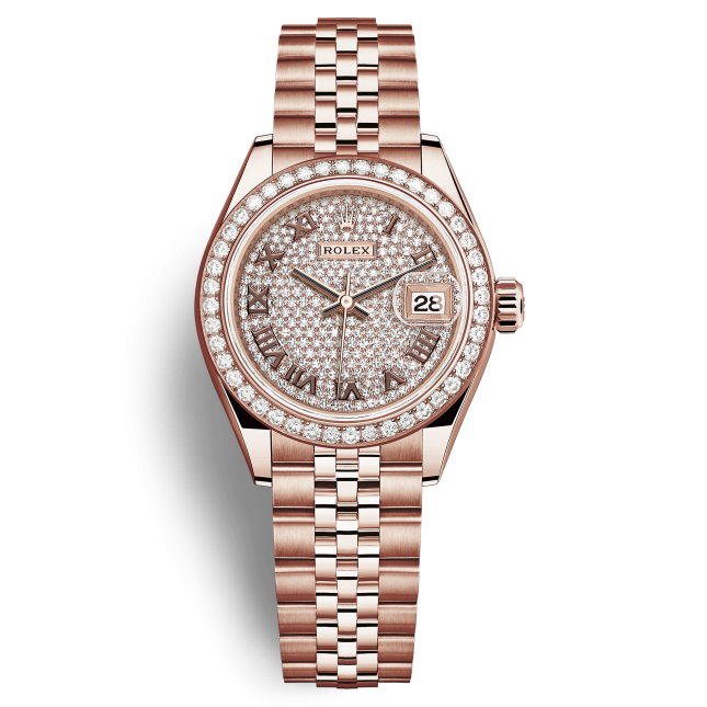 Rolex Lady-Datejust 28 279135RBR-0022