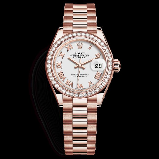 Rolex Lady-Datejust 28 279135RBR-0023