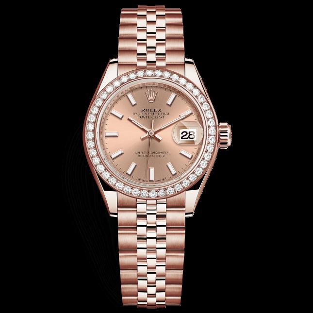 Rolex Lady-Datejust 28 279135RBR-0026