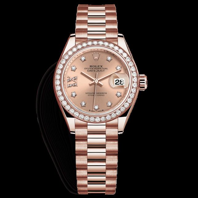 Rolex Lady-Datejust 28 279135RBR-0029