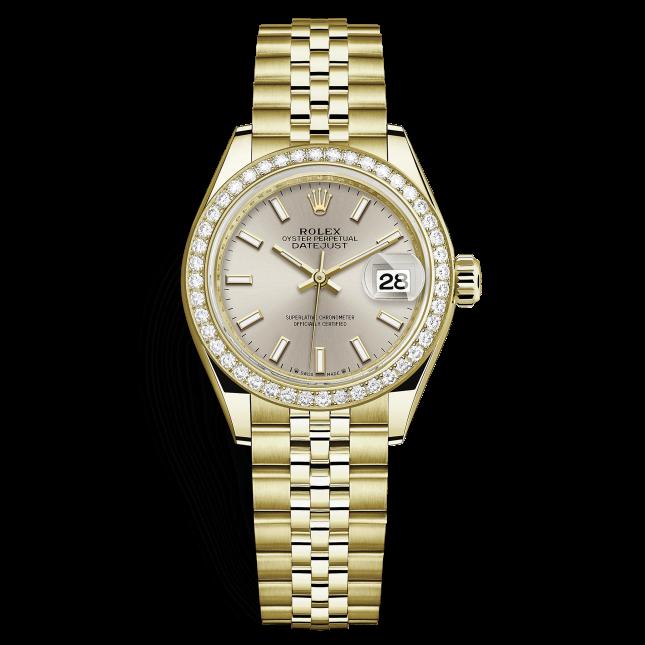 Rolex Lady-Datejust 28 279138RBR-0012