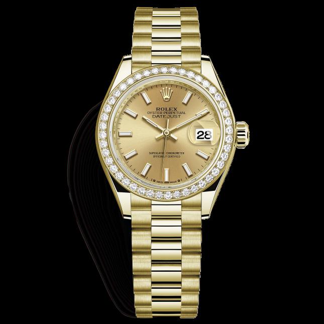 Rolex Lady-Datejust 28 279138RBR-0014