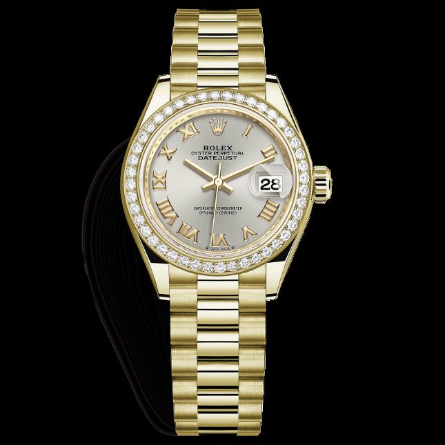Rolex Lady-Datejust 28 279138RBR-0017