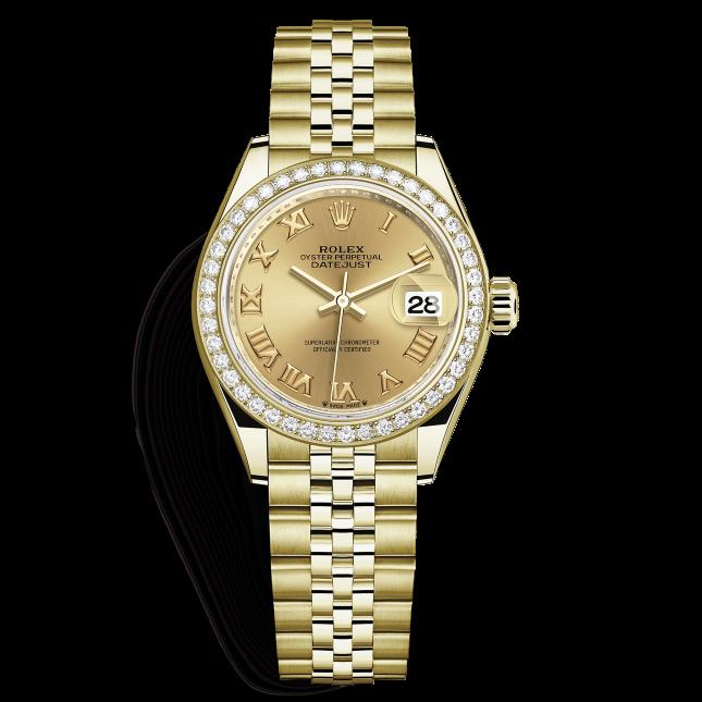 Rolex Lady-Datejust 28 279138RBR-0022
