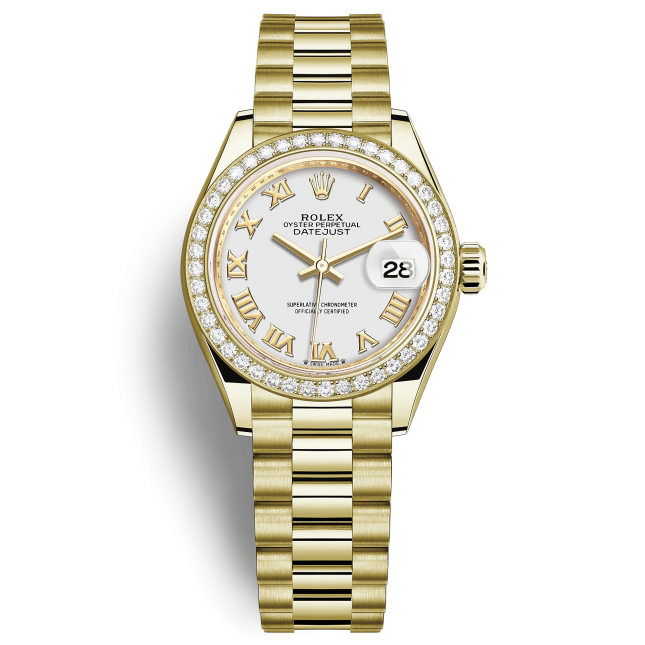 Rolex Lady-Datejust 28 279138RBR-0031
