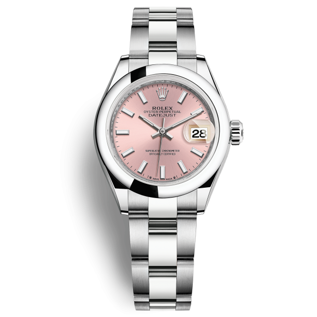 Rolex Lady-Datejust 28 279160-0002