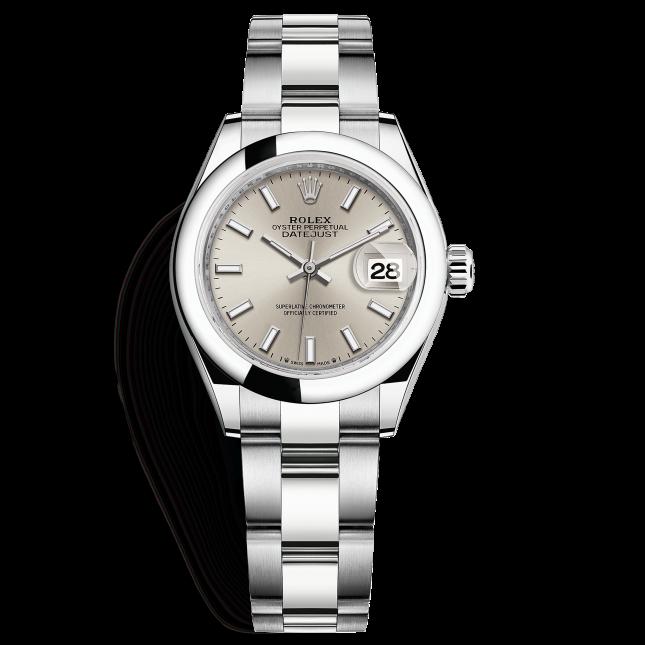 Rolex Lady-Datejust 28 279160-0006