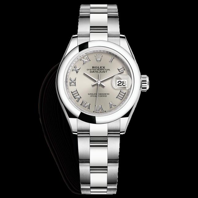 Rolex Lady-Datejust 28 279160-0008