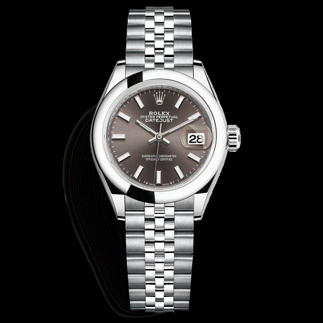 Rolex Lady-Datejust 28 279160-0009
