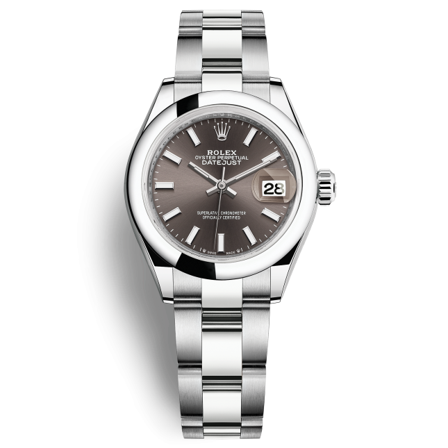 Rolex Lady-Datejust 28 279160-0010
