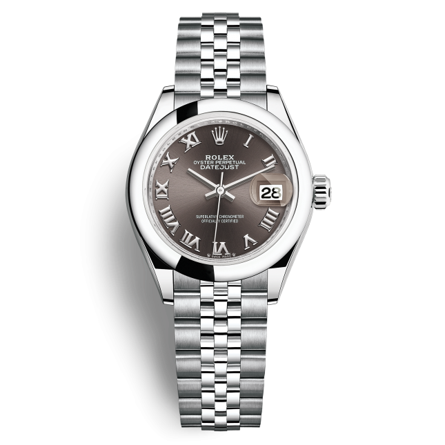 Rolex Lady-Datejust 28 279160-0011