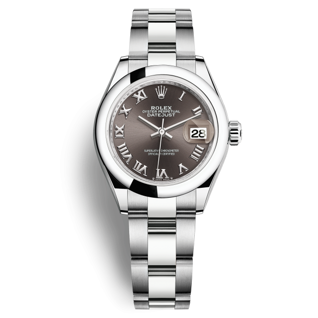 Rolex Lady-Datejust 28 279160-0012