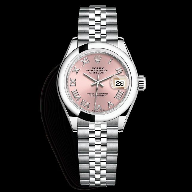Rolex Lady-Datejust 28 279160-0013