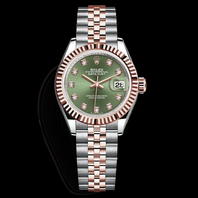 Rolex Lady-Datejust 28 279171-0007