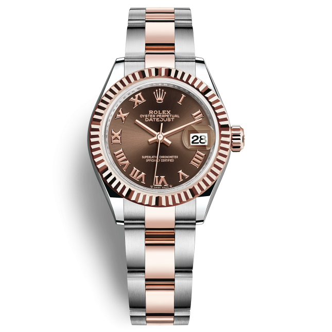 Rolex Lady-Datejust 28 279171-0010