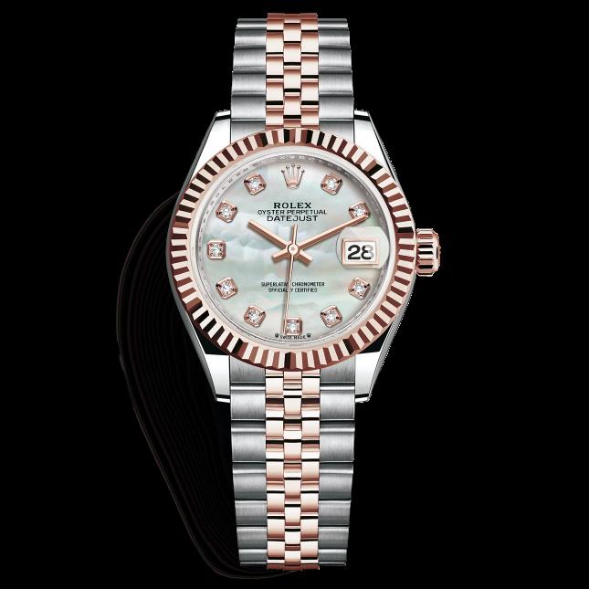 Rolex Lady-Datejust 28 279171-0013