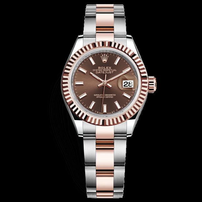 Rolex Lady-Datejust 28 279171-0018