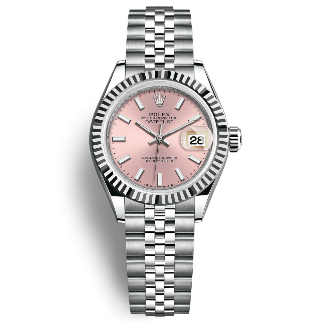 Rolex Lady-Datejust 28 279174-0001