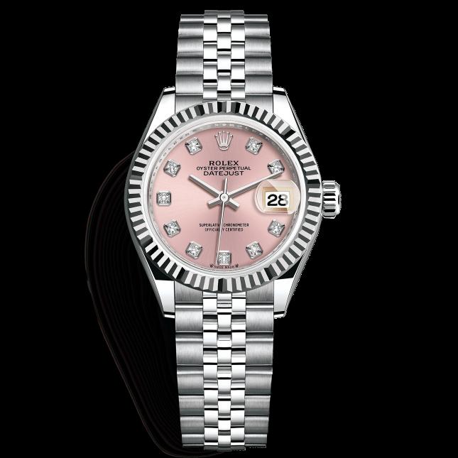 Rolex Lady-Datejust 28 279174-0003