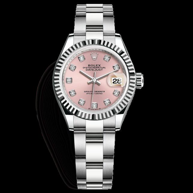 Rolex Lady-Datejust 28 279174-0004