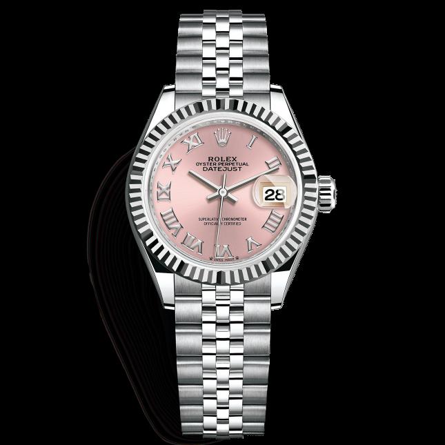 Rolex Lady-Datejust 28 279174-0017