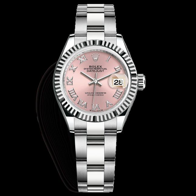 Rolex Lady-Datejust 28 279174-0018