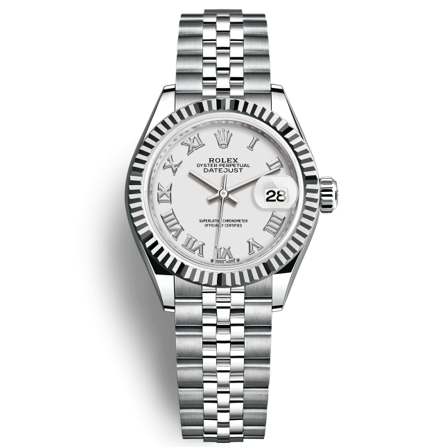 Rolex Lady-Datejust 28 279174-0019