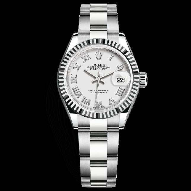 Rolex Lady-Datejust 28 279174-0020
