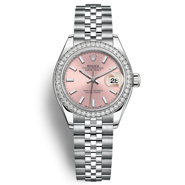 Rolex Lady Datejust 28 279384RBR-0001