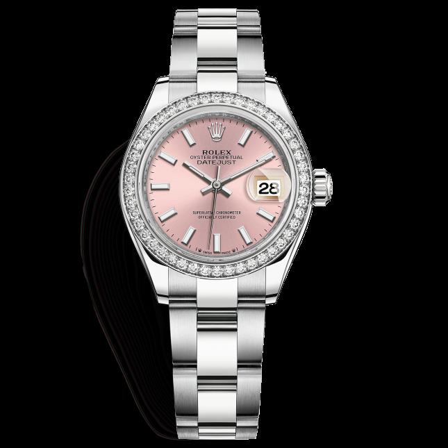 Rolex Lady Datejust 28 279384RBR-0002