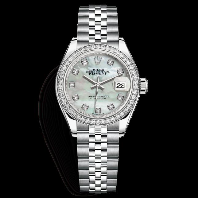 Rolex Lady Datejust 28 279384RBR-0011