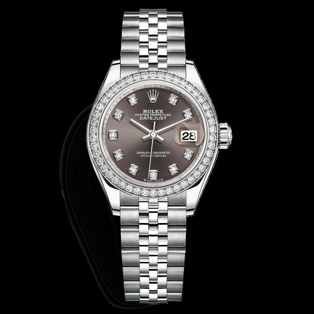 Rolex Lady Datejust 28 279384RBR-0017
