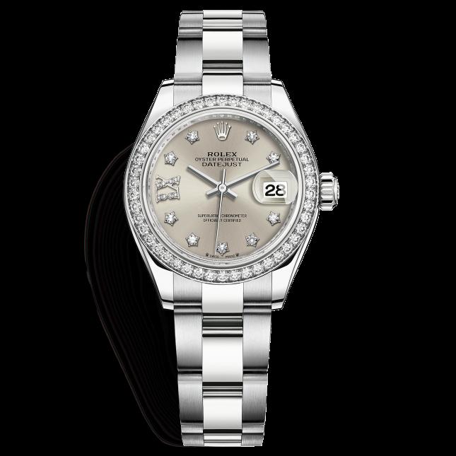 Rolex Lady Datejust 28 279384RBR-0022